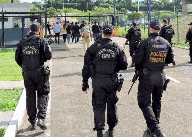 Operação investiga distribuição e venda ilegal de anabolizantes no ...