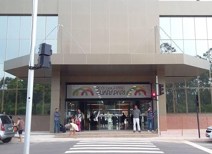 Lojas da rodoviária de Guarapari são fechadas e viações têm 15 ...
