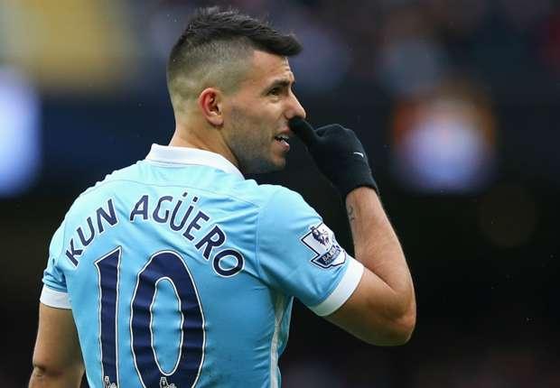 Agüero é suspenso e desfalca Manchester City em clássico contra o ...