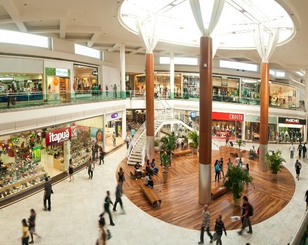 Shopping Vitória promove liquidação de inverno com descontos de ...