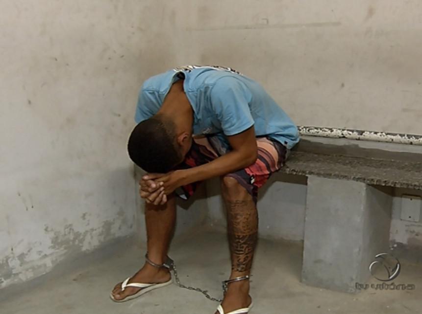 Preso segundo suspeito de balear PM na cabeça em Vila Velha ...