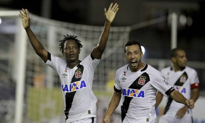 Vasco joga contra o Oeste em São Januário para recuperar a ...