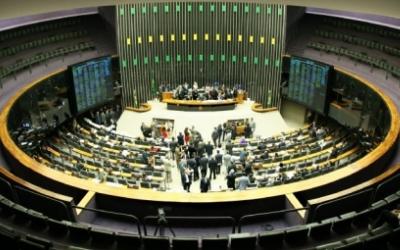 Ao vivo: acompanhe a votação da PEC 241 na Câmara dos ...