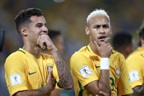 Jogadores da seleção brasileira aproveitam folga para fazer turismo ...
