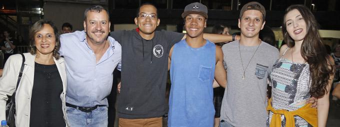 Armandinho traz seu reggae para o Ilha Shows