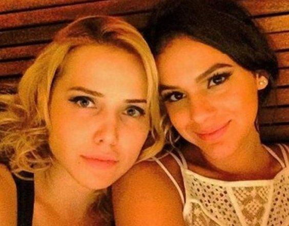 Cena de Bruna Marquezine nua em série vaza nas redes sociais