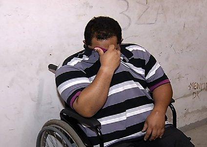 Cadeirante é suspeito de participação em sequestro-relâmpago em ...