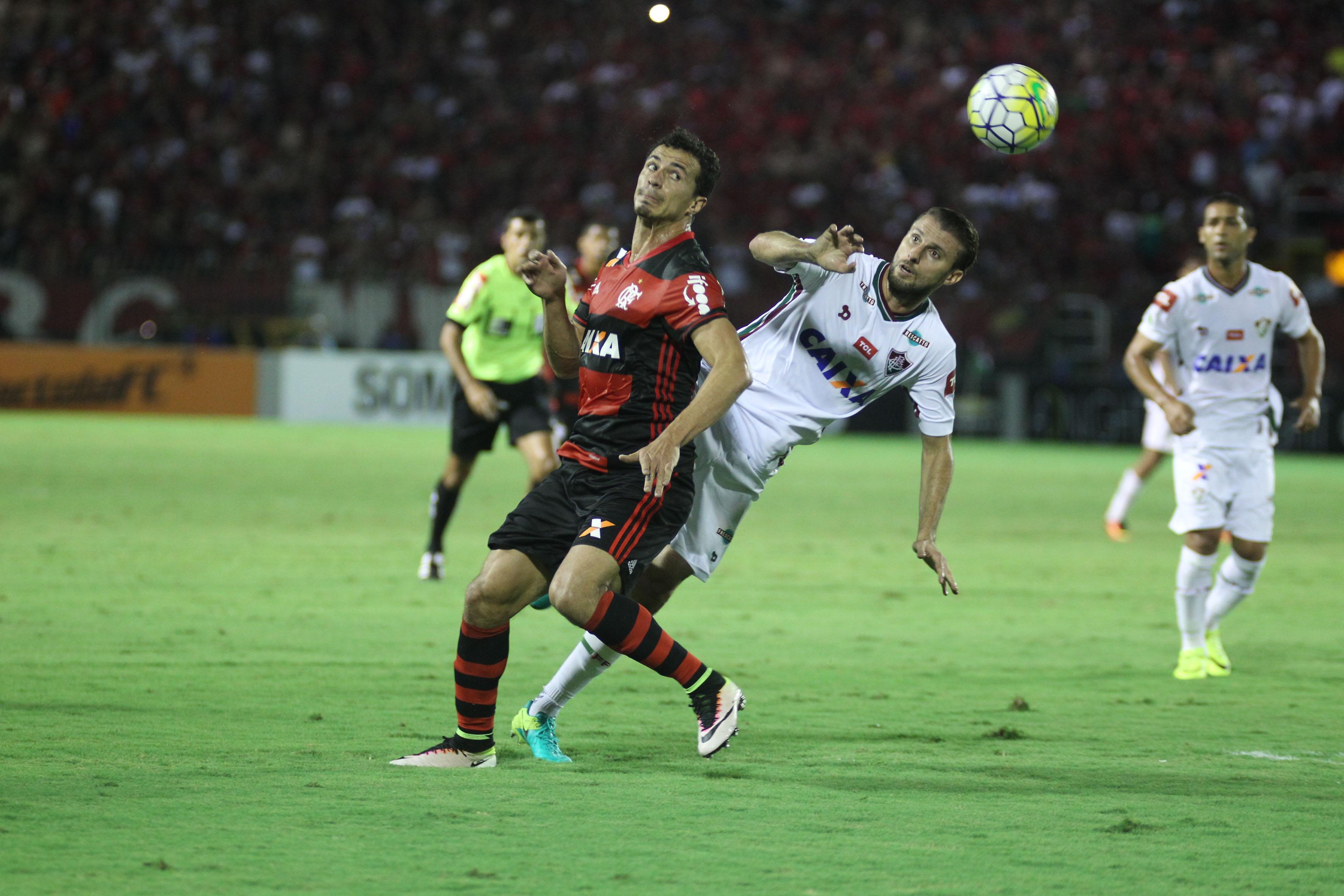 Flamengo pede para STJD cancelar julgamento de anulação do Fla-Flu ... f7398aa5479b8