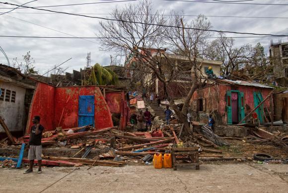 Brasil doará US$ 250 mil para o Haiti | Folha Vitória
