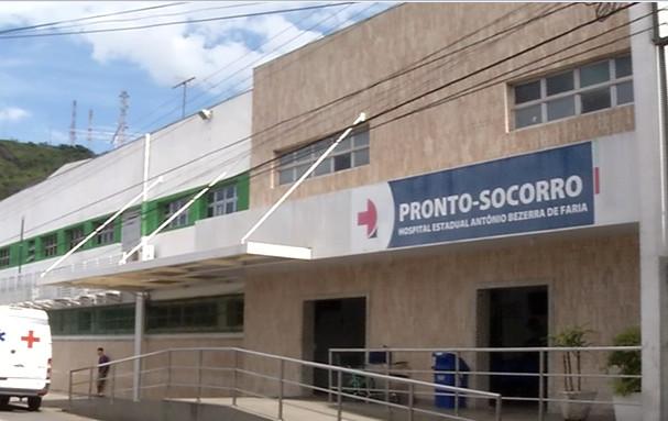 Faltam medicamentos básicos no hospital, segundo trabalhadores