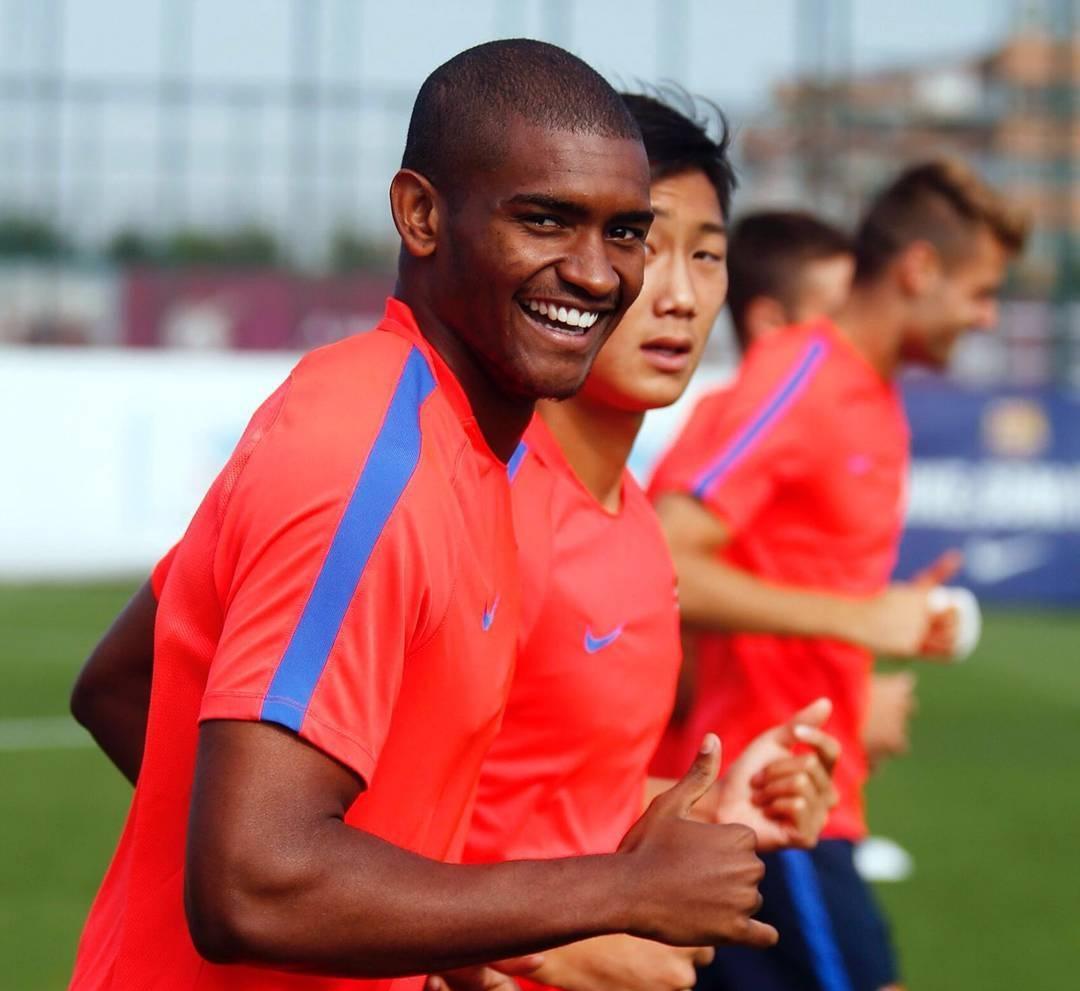 Marlon Barcelona