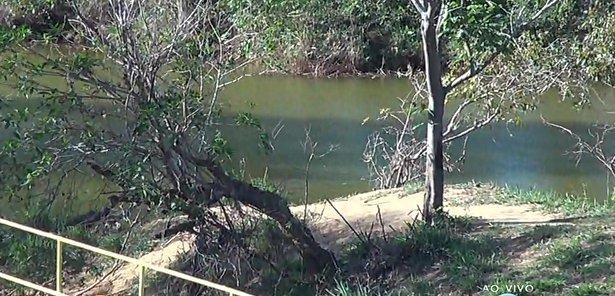 Situação do Rio Santa Maria ainda é crítica, aponta novo boletim ...