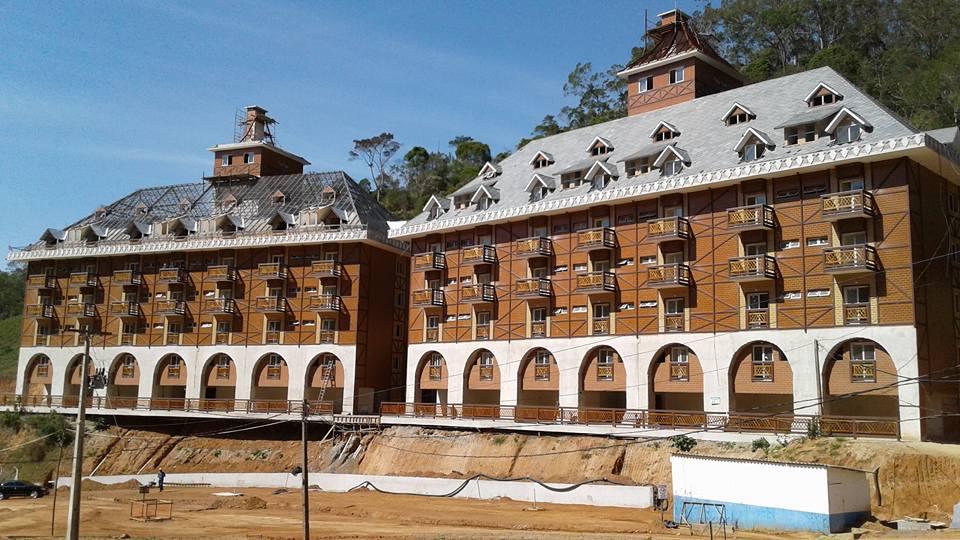 Hotel com mais de 300 quartos vai gerar 160 empregos em ...