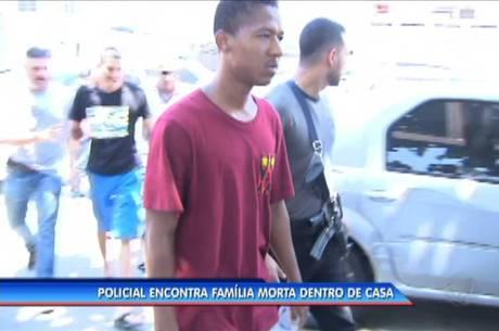 Crianças são enforcadas durante chacina no Rio de Janeiro | Folha ...