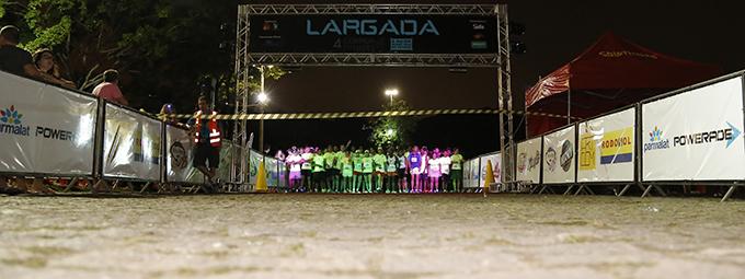 4ª edição da Corrida das Luzes ilumina Vila Velha e Vitória