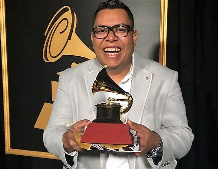 Resultado de imagem para Anderson Freire ganha o Grammy Latino