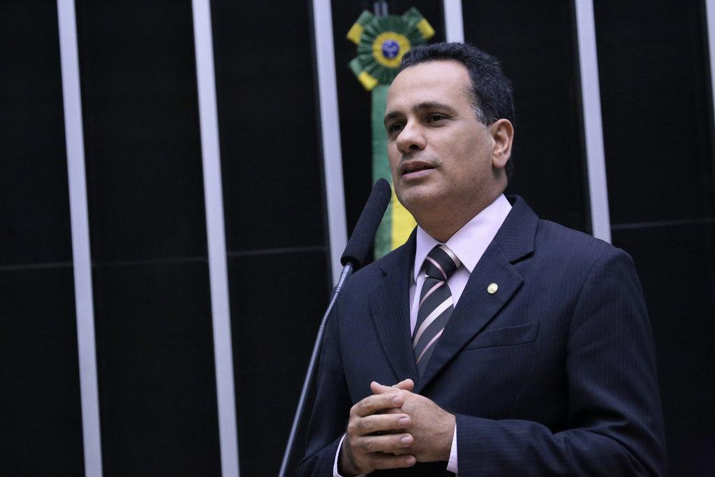 Max Filho foi eleito com 119,8 mil votos