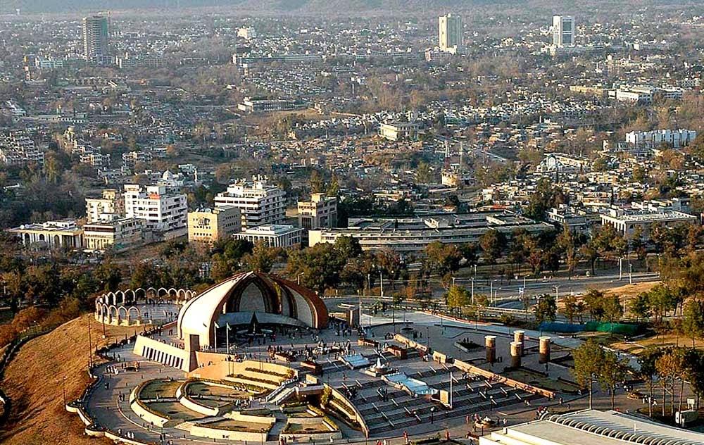 Atentado terrorista no Paquistão provoca 43 mortos