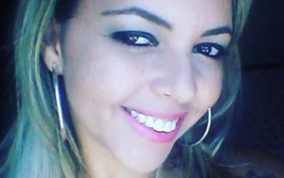 Áudio revela maldição a bebê de grávida morta a facadas na Praia da Costa