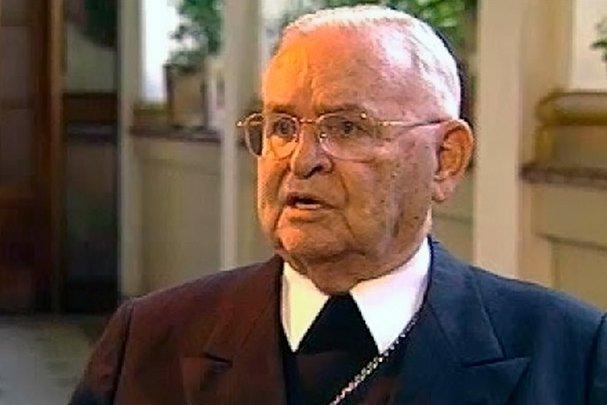 Resultado de imagem para Morre aos 95 anos dom Paulo Evaristo Arns