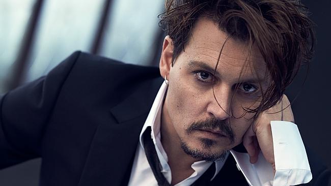 Após divórcio, Johnny Depp e Amber Heard fazem acordo de bens