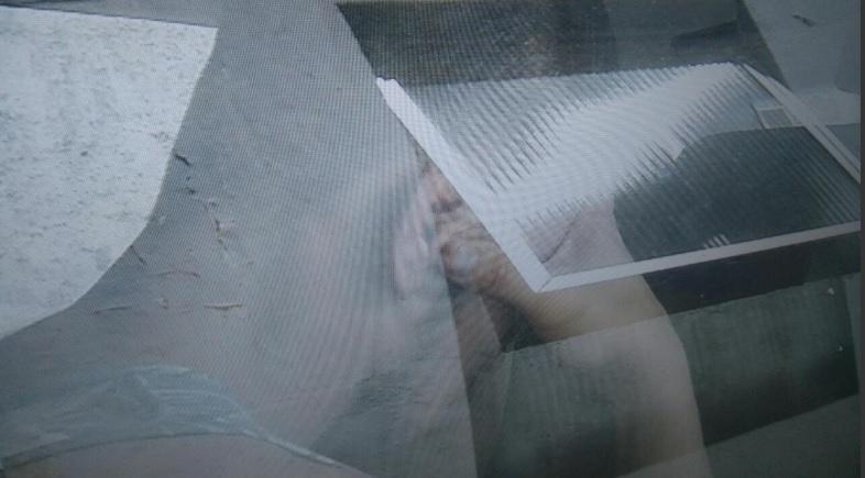 Agente penitenciário atira na mulher grávida de seis meses dentro de carro na Rodovia do Sol