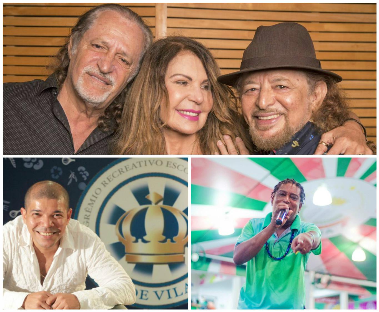Agenda cultural natiruts oriente elba ramalho e tunico - Agenda cultural vitoria ...