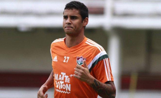 Foto: Nelson Perez / Fluminense