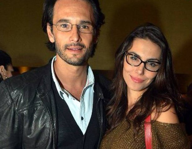 Rodrigo Santoro e Mel Fronckowiak esperam primeiro filho
