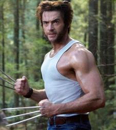 Hugh Jackman agradece por viver Wolverine