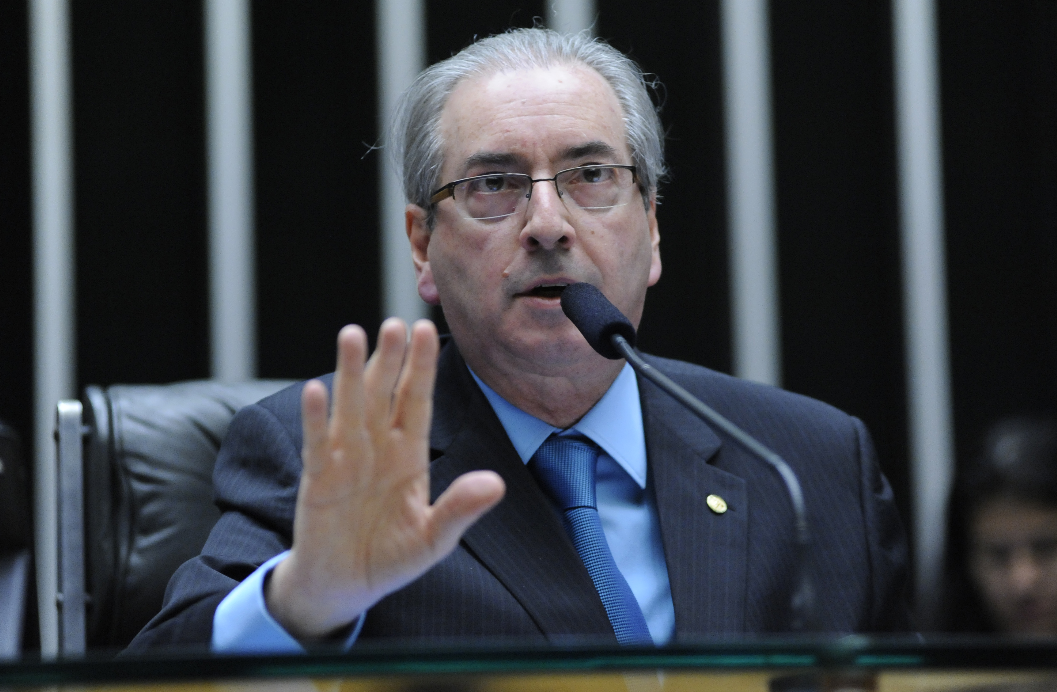 Moro condena Eduardo Cunha a 15 anos de prisão