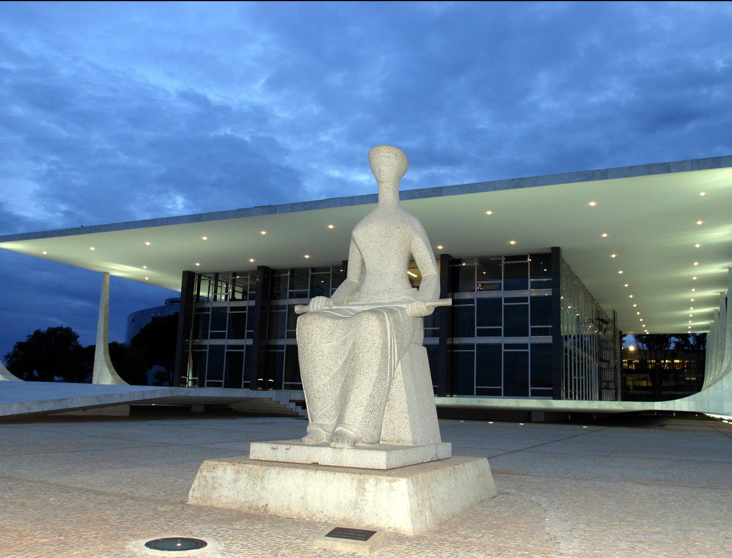 OAB quer força-tarefa para acelerar processos da Lava Jato no STF