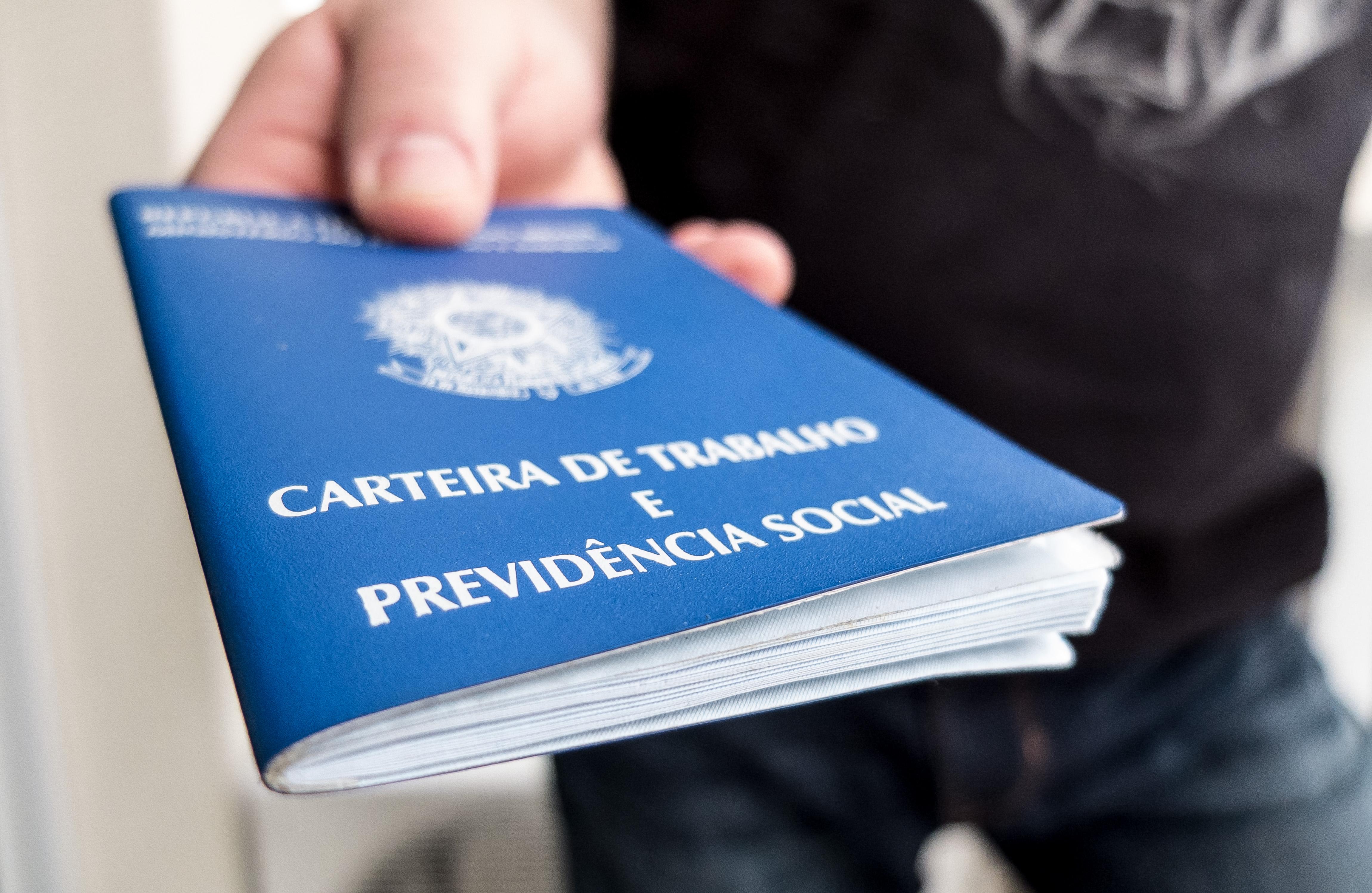 7b2bd1fe442 Em busca de emprego  Agências do Sine no ES oferecem 138 vagas nesta semana