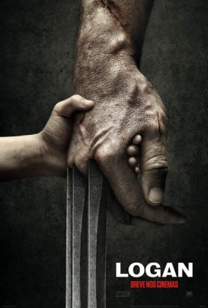 Cartaz Logan