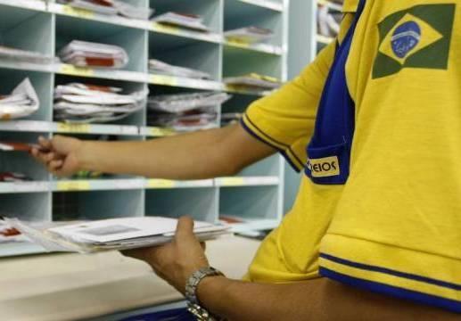 Os Correios devem voltar a entregar os objetos postais em Cachoeiro, mesmo que seja nos números antigos