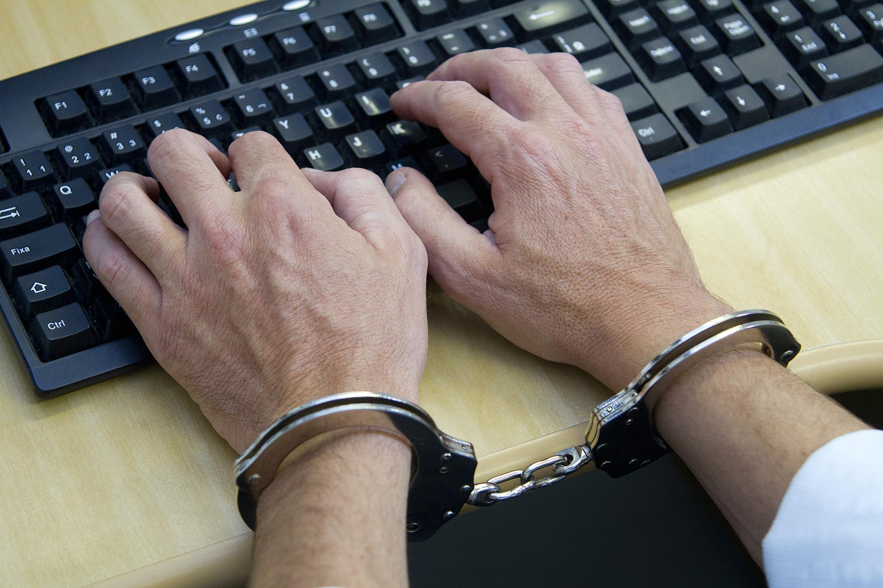 A operação visa crimes cibernéticos Foto: EBC