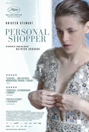Cartaz Personal Shopper