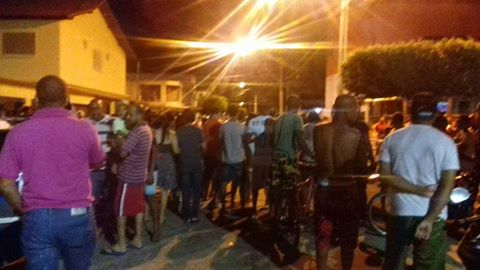 Cabo da Polícia Militar é morto durante assalto em São Mateus