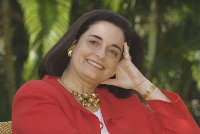 Ex-embaixatriz Lúcia Flecha de LimaArquivo/Agência Brasil