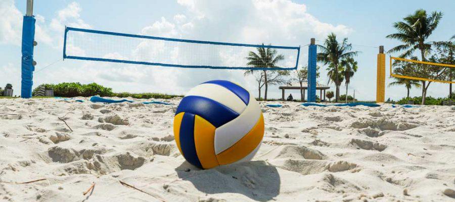 Com 2 vitórias no quali, Brasil terá 5 duplas em etapa chinesa do vôlei de praia
