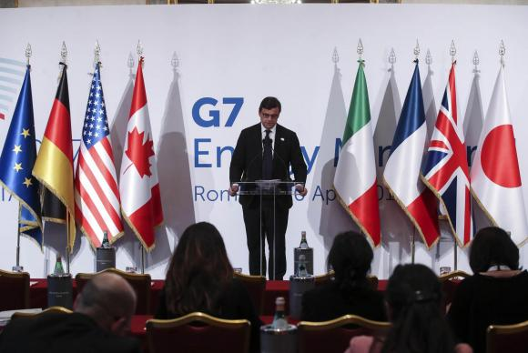 EUA alertam Síria sobre mais represálias por novos ataques químicos