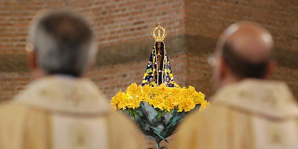 Imagem De Nossa Senhora Aparecida Chegará A Diocese De