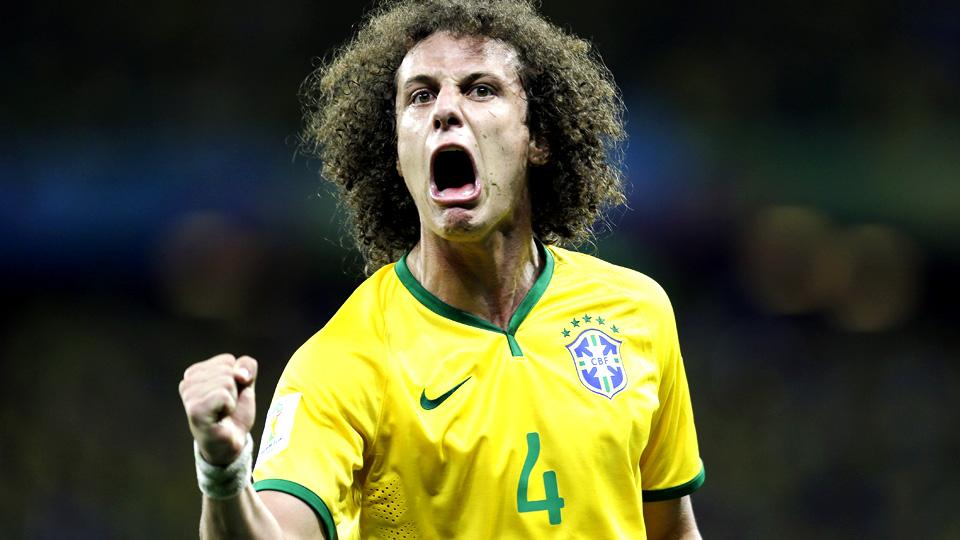 Tite elogia versatilidade de David Luiz ao justificar volta de zagueiro à seleção
