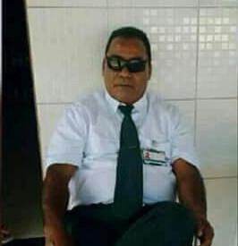 O motorista do ônibus, Geneci Flávio da Cunha, tinha 62 anos