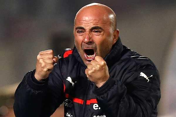Sampaoli fala em tom de adeus ao Sevilla e admite assumir Argentina: 'É um sonho'