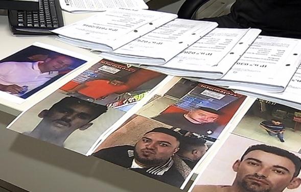 Suspeitos de arrombamentos em caixas eletrônicos no Espírito Santo estão sendo caçados pela polícia