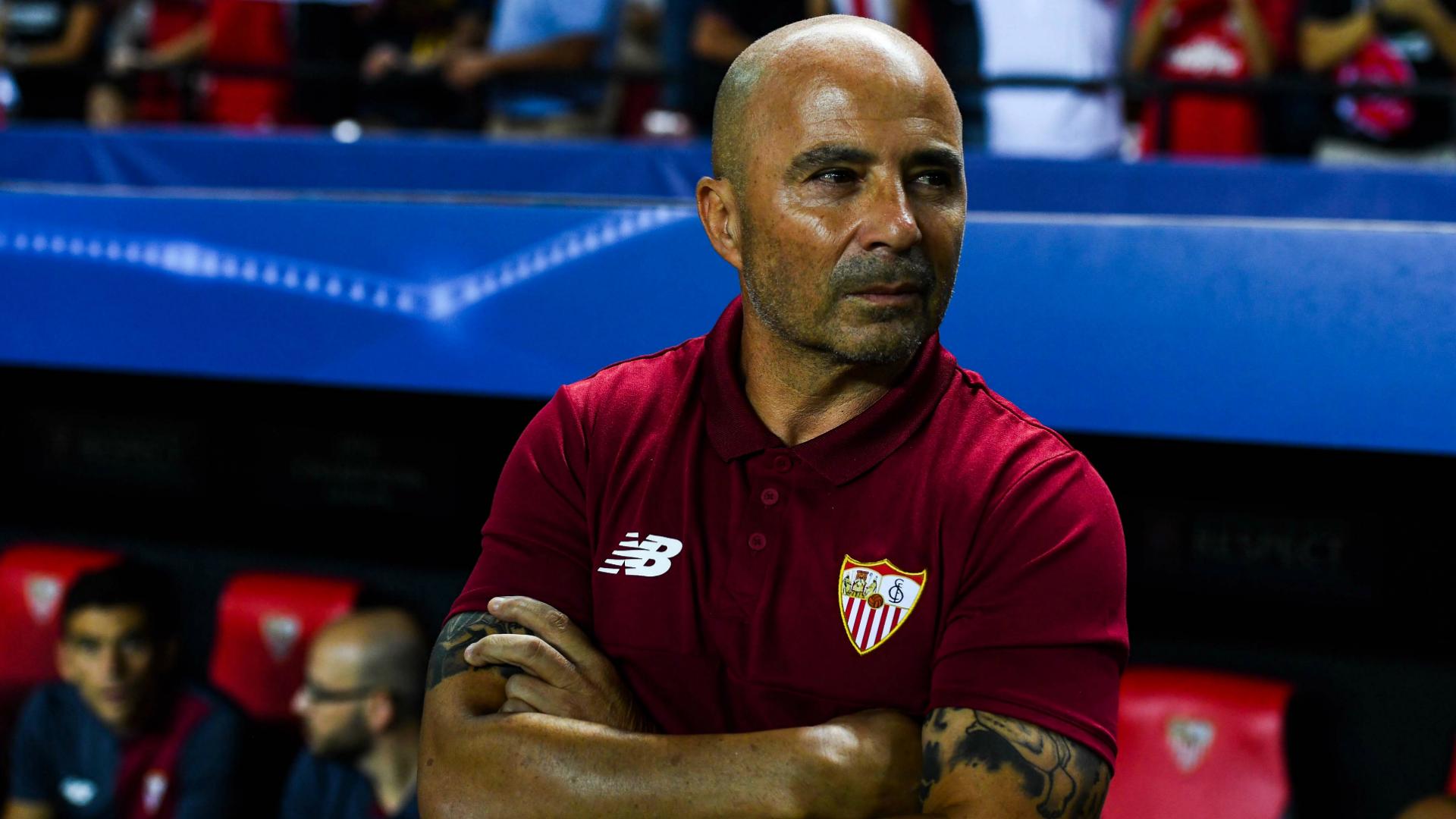 Sevilla anuncia acerto para liberar Sampaoli para a seleção argentina — Falta assinar