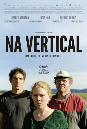 Cartaz Na Vertical