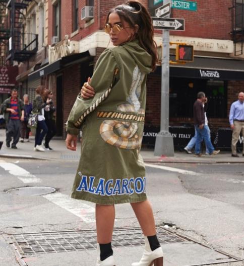 Iggy Azalea nega ter apagado fotos com Anitta: 'Não comando meu Instagram'