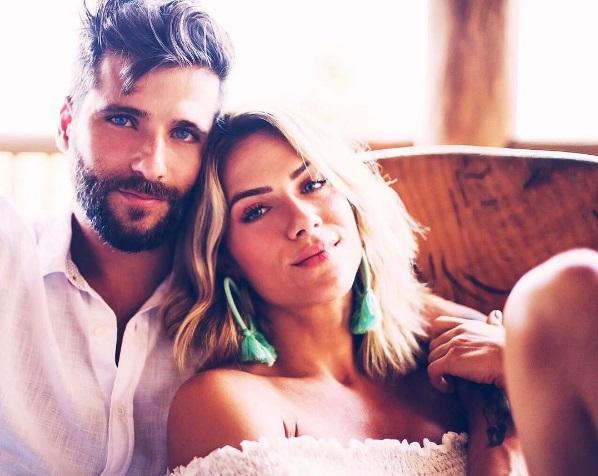 Bruno Gagliasso e Giovanna Ewbank prestam queixa contra advogada